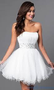 graduation white dresses designer white gowns white graduation party dresses