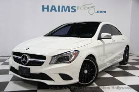 2014 mercedes cla250 coupe 2014 used mercedes 250 coupe at haims motors serving