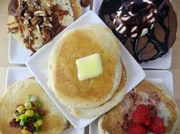 reinvented pancake recipes 5 ways fn dish behind the scenes