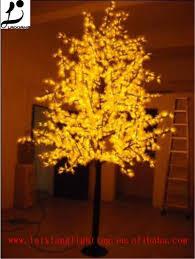 led landscape tree lights diy outdoor garden decoration led landscape coconut tree lights