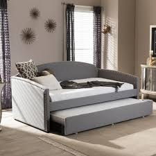 dhp universal daybed twin size trundle in white 5585096 the home