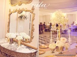 wedding centerpieces vases the bouquet inspiring wedding event florals gold