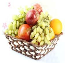 fruit baskets for delivery online fruit baskets fruit basket online delivery india earthdeli