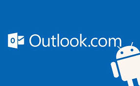 app for android microsoft outlook app for android devices stores emails