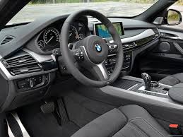 Bmw X5 Interior 2013 Bmw X5 M50d 2014 Picture 11 Of 24