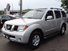 nissan pathfinder jeep 2006 model used 2006 nissan pathfinder se at saugus auto mall