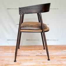 chaise de bureau style industriel chaise style industriel loft pays d am rique pour faire le vieux