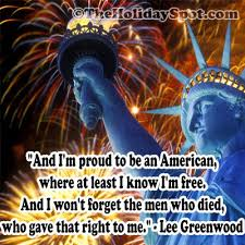 poems on 4th july american independence day