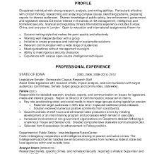 Succinct Resume Incredible Mock Resume 8 Dan Mock Resume Resume Example