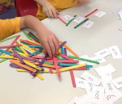 literacy centres hands on ideas for learning you clever monkey