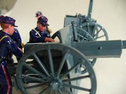 french 75 gun world war one regal toy soldiers blog