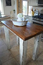 Mobile Kitchen Island With Seating Kitchen Ideas Kitchen Cart Farmhouse Kitchen Island Kitchen
