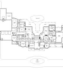 Big Mansion Floor Plans Big House Floor Plan House Designs And Floor Plans House Floor