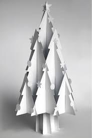 cardboard christmas tree best 25 cardboard tree ideas on cardboard crafts