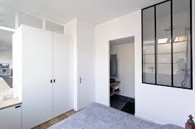 chambre avec salle d eau stunning chambre avec salle de bain gallery amazing house