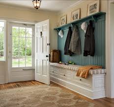 Mudroom Entryway Ideas Country Cottage Home Bunch U2013 Interior Design Ideas