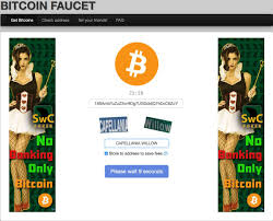 Bitcoin Faucet Bot Reddit by Get Free Bitcoins From 23 Faucets That Pay