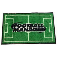 Football Area Rugs by Football Manager The Official Merchandise Store
