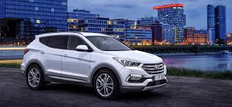hyundai santa fe sizes and dimensions guide carwow