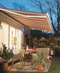 Patio Awning Spare Parts Patio Awnings And Terrace Covers From Markilux Cascade House