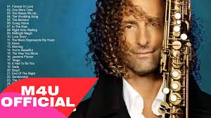 The Best Of The That - kenny g greatest hits of kenny g best songs of kenny g youtube