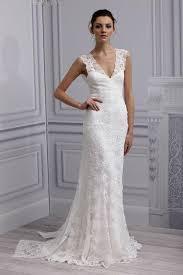 simple lace wedding dress naf dresses