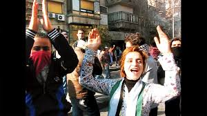 lesson plan syria u0027s arab spring an information and news literacy