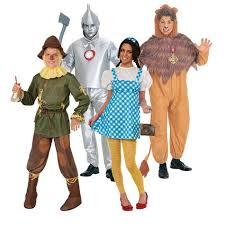 Wizard Oz Halloween Costumes Adults Wizard Oz Costumes Shopko