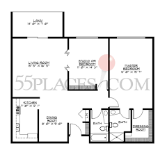 a model floorplan 1200 sq ft windsor gardens 55places com