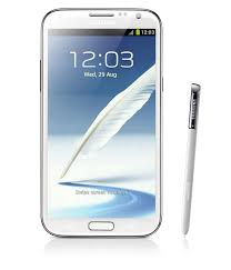 samsung unveils the galaxy note ii no us carriers announced tmonews