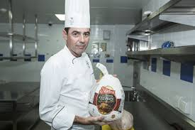 is thanksgiving a stat holiday holiday indulgence the waldorf astoria u0027s chef benoit chargy
