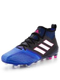 womens football boots nz adidas ace 17 1 primeknit firm ground football boots black