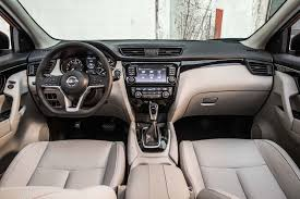 nissan nv2500 interior 2017 nissan rogue sport reviews and rating motor trend