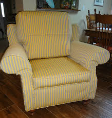 slipcovers for chairs with arms chairs marge s custom slipcovers