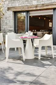 amenagement terrasse restaurant cc nomie lepage mobiliers