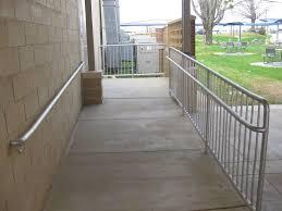 Handrails Custom Handrails Texas Metal Tech