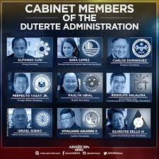 Who Appoints The Cabinet Members Cabinet Members Ng Pilipinas Azontreasures Com