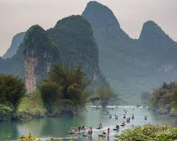 A Place Yangshuo A Place Which Will Always Be Closest To My