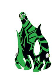 ben 10 omniverse ultimate upgrade marvin557 deviantart
