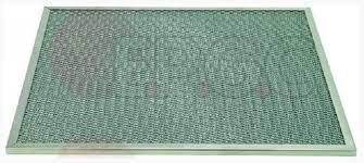 filtre pour hotte de cuisine grille pour hotte de cuisine 13 filtres filtre inox 500x500x12 mm