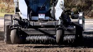 performance challenge bobcat advantage for soil conditioners