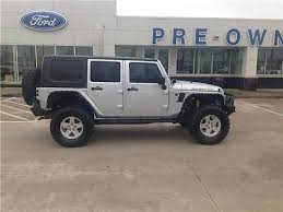 2007 jeep unlimited rubicon 2007 jeep wrangler unlimited rubicon 74 201 bright silver