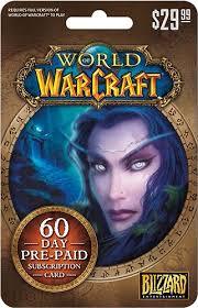battlenet prepaid card 60 day gametime card adds battlenet balance world of warcraft forums