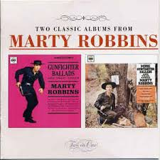 marty robbins two classic albums from marty robbins cd at discogs