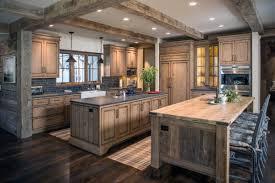 Kitchen Rustic Design Top 60 Best Rustic Kitchen Ideas Vintage Inspired Interior Designs