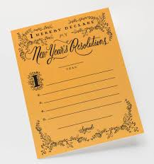 resolution constitution greeting card by rifle paper co made in usa