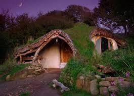 dream green homes sustainable hobbit hole house wales webecoist