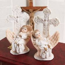 baptism figurines 65 best christian baby gifts images on baby baptism