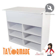 elements by tailormade cutting table tailor made