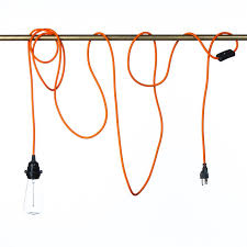 Convert Recessed Light To Pendant Inspirational Coloured Cord Pendant Lights 82 For Your Convert A